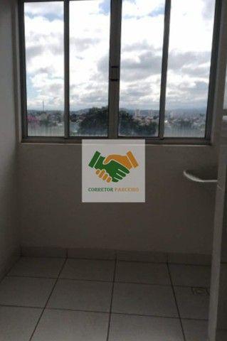 Apartamento com 2 quartos e varanda em 58m2 à venda no bairro Santa Mônica em BH - Foto 11