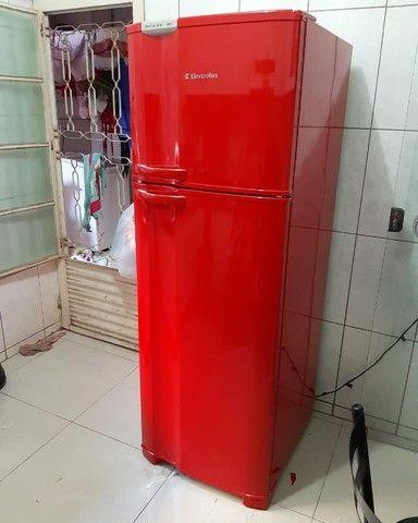 plotagem de geladeira adesivos de geladeira envelopamento de geladeira - Foto 4