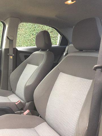 Chevrolet Cobalt Lt Flex 2013 Completo Automático - Foto 13