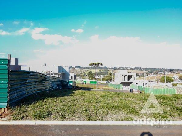 Terreno em condomínio no Condomínio Reserva Ecoville - Bairro Contorno em Ponta Grossa