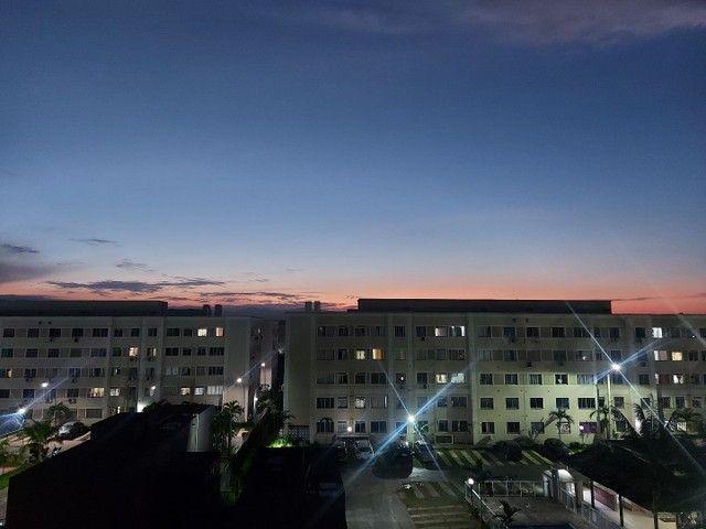 Alugo apartamento RS 850,00 condomínio incluso e livre de caução  - Foto 4