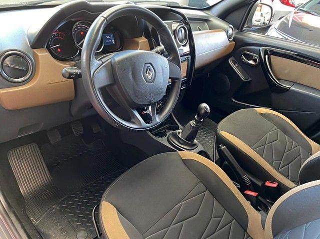 Renault DUSTER DYNAMIQUE 4X4 2.0 16V - Foto 10