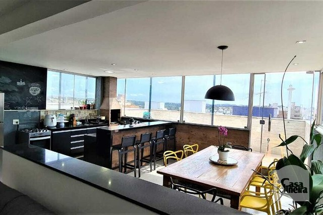 Apartamento à venda com 3 dormitórios em Castelo, Belo horizonte cod:324725 - Foto 18