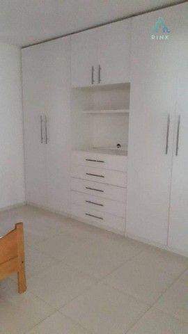 Apartamento com 2 dormitórios para alugar, 85 m² - Ingá - Niterói/RJ - Foto 3