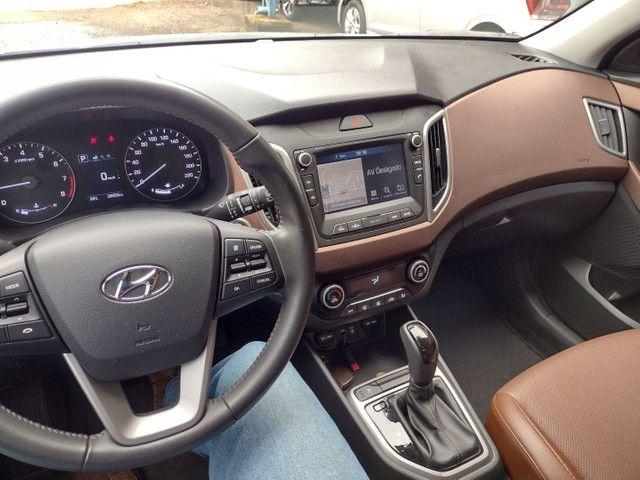 Hyundai Creta 2.0 Pretige 2018 - Foto 7