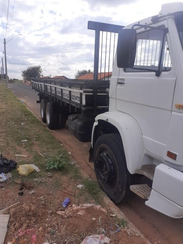 Caminhão truck  - Foto 5
