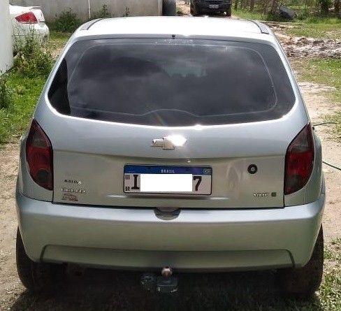 Celta Life 1.0 8V Vhce Flex 2011 / 2011 - Foto 2