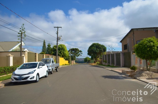 Apartamento à venda com 2 dormitórios em Jardim carvalho, Ponta grossa cod:392280.005