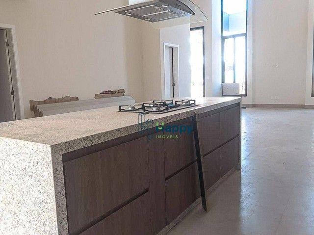 Casa à venda, 172 m² por R$ 1.210.000,00 - Condomínio Reserva Real - Paulínia/SP - Foto 8