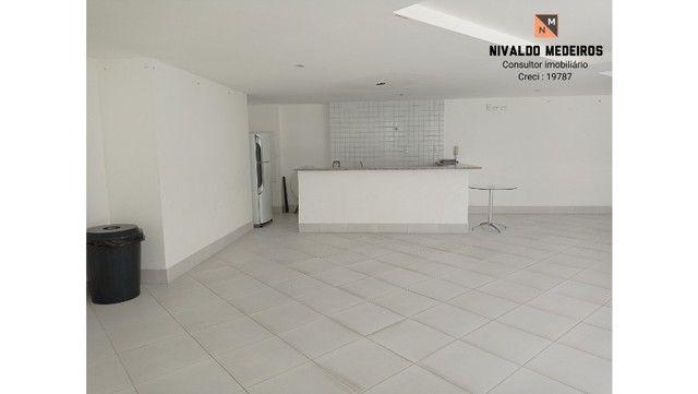 MD I Apartamento bem localizado 3 quartos 1 suíte porcelanato na Encruzilhada - Foto 10