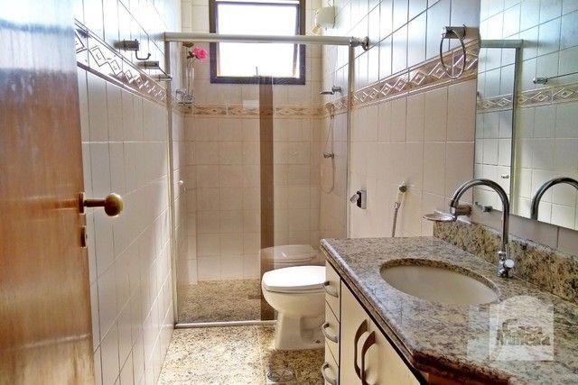 Apartamento à venda com 4 dormitórios em Salgado filho, Belo horizonte cod:243556 - Foto 11