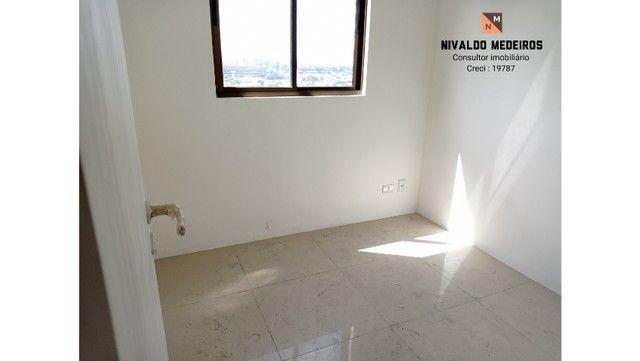 MD I Apartamento bem localizado 3 quartos 1 suíte porcelanato na Encruzilhada - Foto 7
