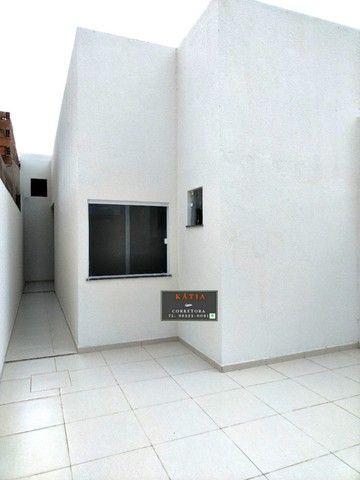 Próximo da Av Fraga Maia = Casas Linda  - Foto 15