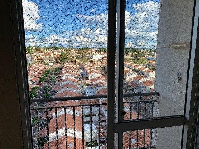 Lindo Apartamento Residencial Bela Vista Rita Vieira com Elevador e Sacada - Foto 17