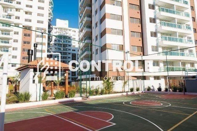 (La) Planta de 4 quartos, revertido em 3 quartos, bairro Barreiros! Conheça - Foto 4