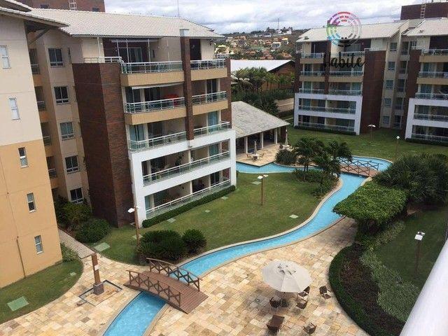Apartamento Cobertura para Venda em Porto das Dunas Aquiraz-CE - Foto 5