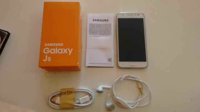 Galaxy J5 - Duos 4G Completo
