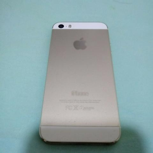Iphone 5S de 64GB impecável