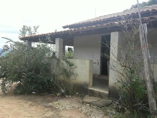 Fazenda ximarao em ALMENARA mg 125 hectares - Foto 16