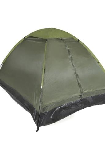 Barraca iglu