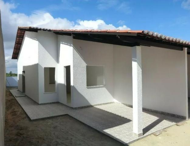 Novas Casas de 63 e 85 m2 - Cascavel - CE - Promoçao ! - Foto 6