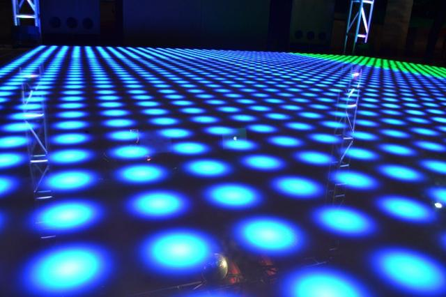 Pista Led Dance Floor