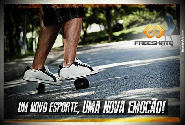 Skate freeline freeskate