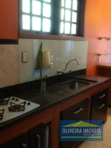 Casa fora de condomínio Petrópolis, Itaipava - Foto 10