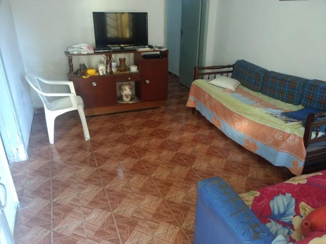 Casa térreo Bairro industrial 2 quartos, sala, Cozinha, copa conjugada com área serviços - Foto 16