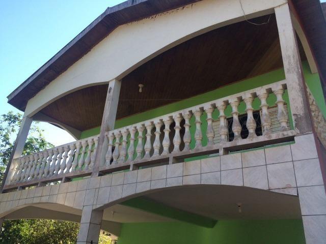 Alugo casa em Fotaleza do Abuña