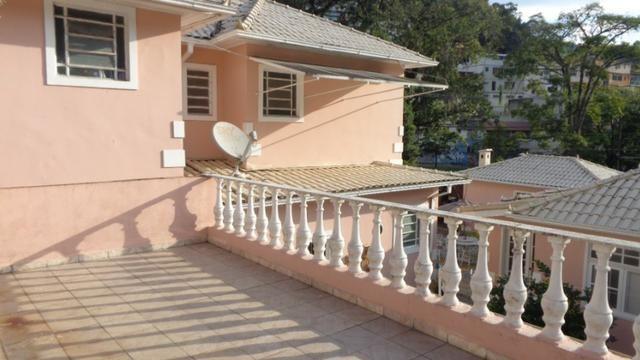 Centro bela residência a poucos min. rua Teresa e Imperador, uso res. e com - Foto 19