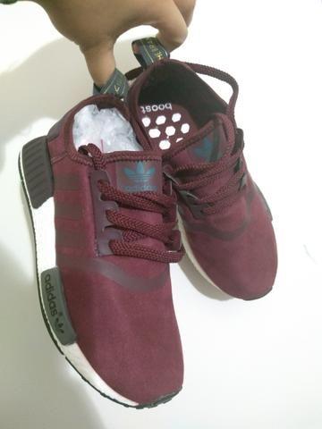 ebd2330ca ... new zealand tênis adidas nmd r1 boost púrpura unissex ef2b6 7a0e3