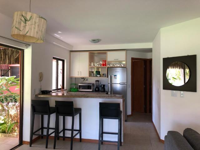 Lindo apartamento de 84 m2 de frente para o mar no Cumbuco - Foto 3