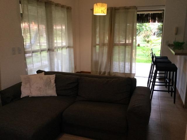 Lindo apartamento de 84 m2 de frente para o mar no Cumbuco - Foto 9