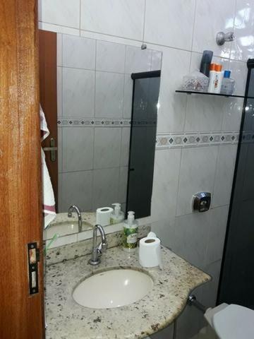 (R$148.000) Casa c/ 02 Quartos na divisa dos Bairros: JK2 c/ Jardim Alice - Foto 15