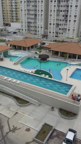 Apartamento, Villagio Laranjeiras, Valparaíso, 03 quartos