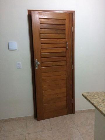 Apartamento com dois quartos no Alecrim
