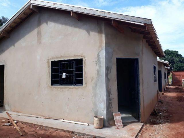 Casa condominio 120 mil super barata, jd columbia