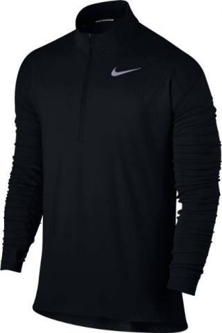 Jaqueta Nike DRY Elemment TOP preto Tam: p-m-g-gg-xg