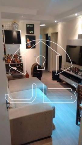 Apartamento à venda com 2 dormitórios cod:AP169557 - Foto 5