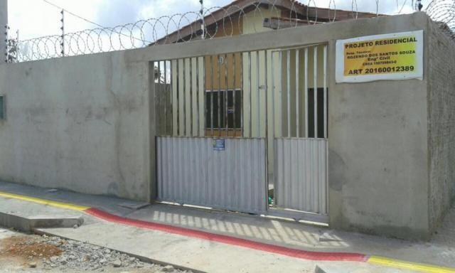 Casa no Loteamento Amazonas - Bairro Lagoa azul em Macapa - AP