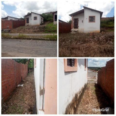 Casa no Resid. Prado Júnior (Nova Theresina)