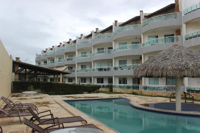 Lindos Apartamentos Frente mar Na Tabuba