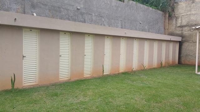 Apartamento à venda com 2 dormitórios em Caiçara, Belo horizonte cod:14275 - Foto 2