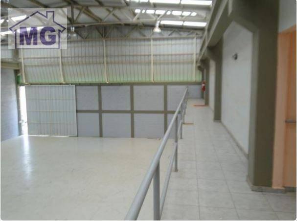 Galpão para alugar, 990 m² por R$ 15.000/mês - Cabiúnas - Macaé/RJ - Foto 11