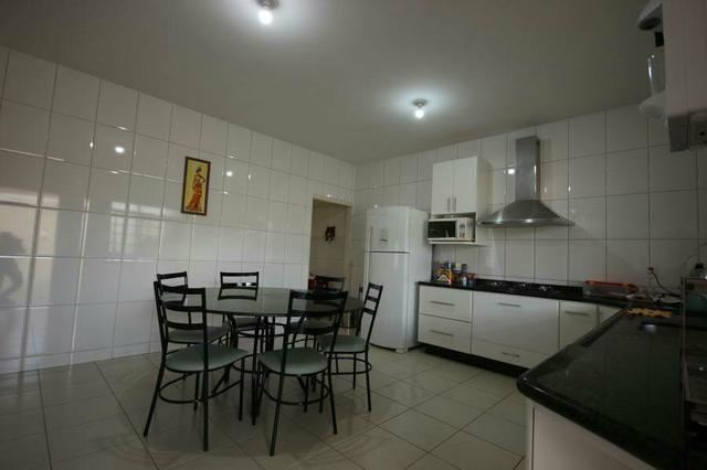 Casa na vicente pires em lote 880 m2 - Foto 6