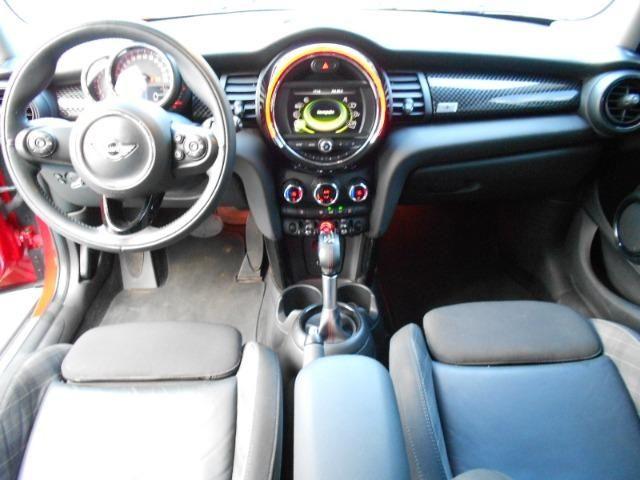 Mini Cooper 2.0 S Turbo Automático - Foto 11