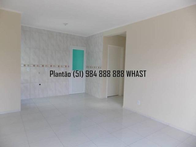 Ótimos Apartamentos 2 Dormitórios Morada Do Sobrados Gravataí! - Foto 3