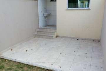 Casa à venda com 2 dormitórios em Jardim leblon, Belo horizonte cod:13090 - Foto 8