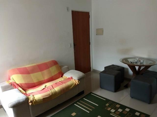 Apartamento 2/4 Cond. Hildete França Teixeira Life - Foto 2